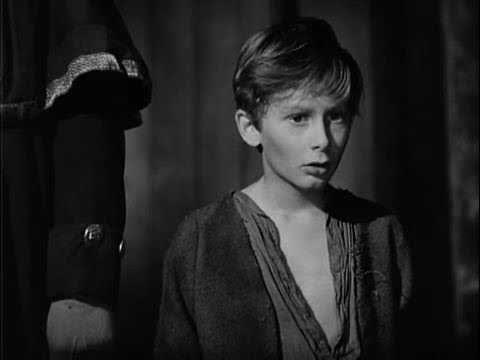 Oliver Twist 1948 Oliver Twist Twist Video Film
