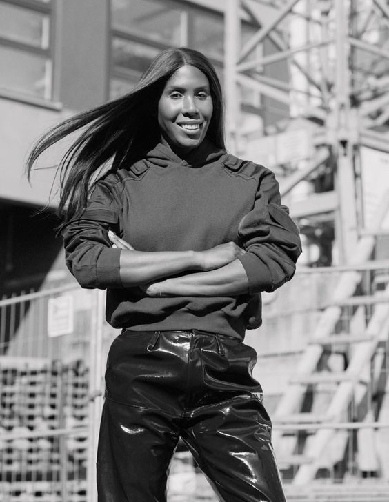 Honey Redmon (Honey Dijon)