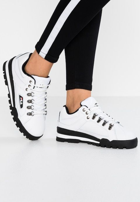 zalando fila sneakers
