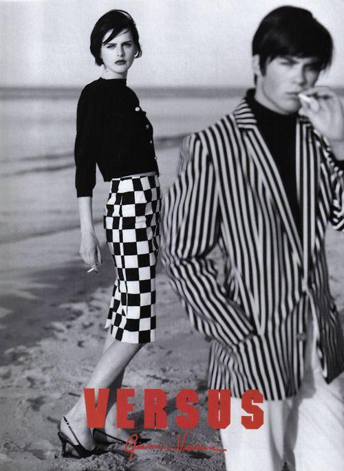 Versus Versace 1995