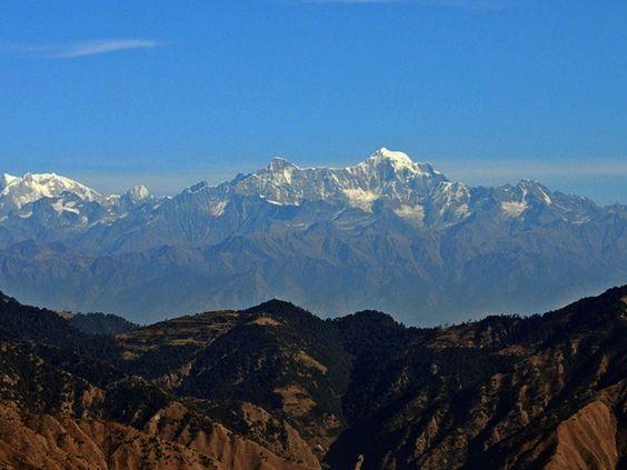 The Greatest 7 Treks of Uttarakhand