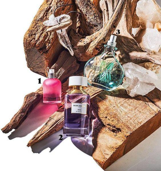 Descubra o perfume ideal para cada signo