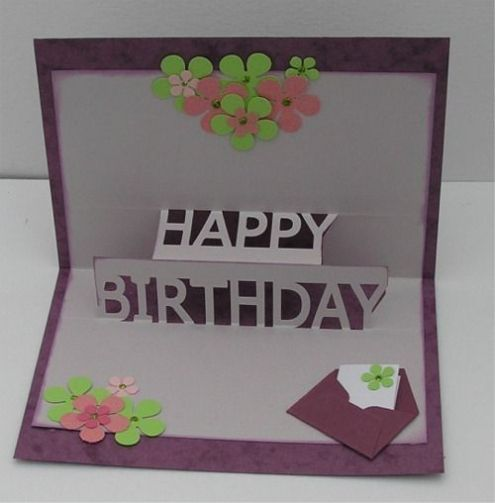 Happy Birthday Pop Up Card Free Template In 2021 Pop Up Card Templates Happy Birthday Pop Up Card Birthday Card Template Free