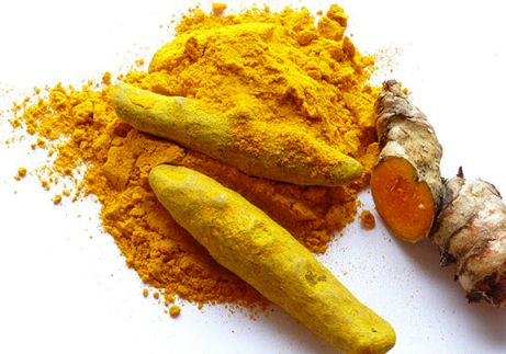 How to use Turmeric Powder for Skin Whitening, Skin Lightening and Acne - Home Remedies