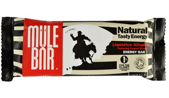 There's an undeniable sense of fun about the #Mulebar brand