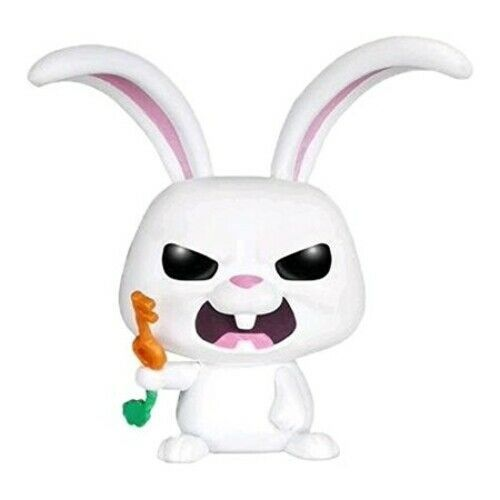 Funko Pop The Secret Life Of Pets Target Exclusive Insane Snowball