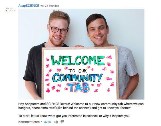 youtube-community-tab-fotos-text-links-und-gifs-teilen