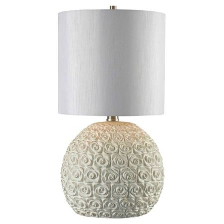 I pinned this Tavelle Table Lamp from the Design Craft event at Joss and Main!