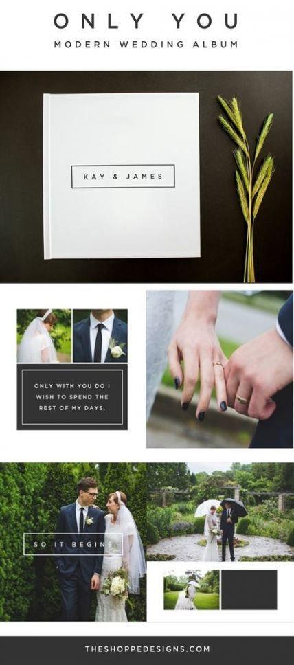 50 Trendy Wedding Day Images Photo Ideas Wedding Wedding Album Templates Wedding Album Wedding Album Design