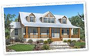 New Home In Texas Build On Your Land Texas Casual