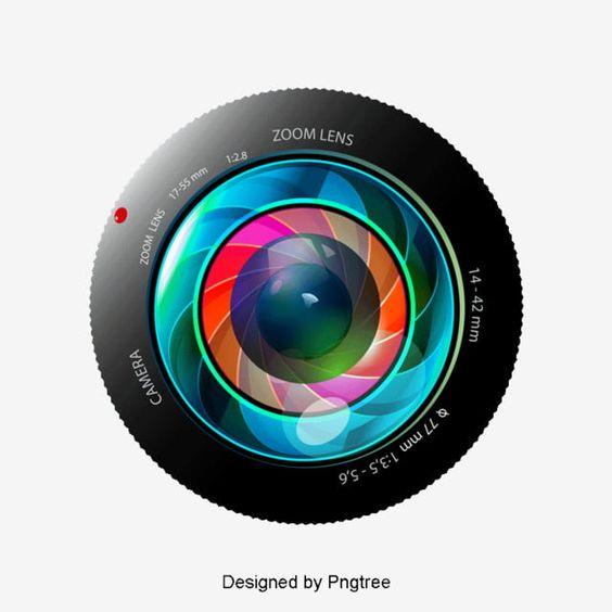 Camera Lens Camera Clipart Camera Icon Png Transparent Clipart Image And Psd File For Free Download Photography Logo Maker Camera Logos Design Camera Clip Art