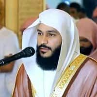 surah Ibrahim  in the voice of Abdulrahman Al Ossi