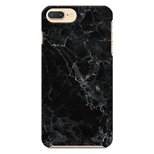 ヴァルバロッサ [iPhone7Plus専用 ハードケース カバー] 大理石 マーブルストーン柄:B