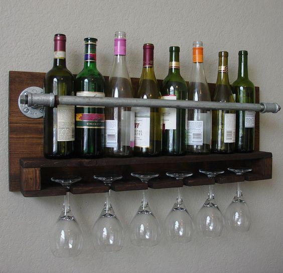 Wall Mount Bottle And Modern On Pinterest