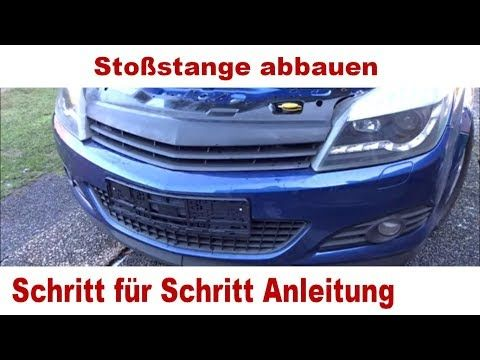 Youtube Opel Astra Anleitungen