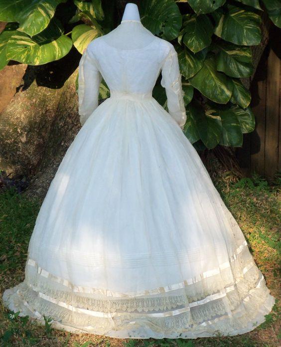Civil War Wedding Dresses - Wedding Dresses Asian