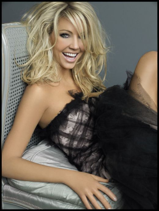 Heather locklear.. hope i can look that great  at that age!:
