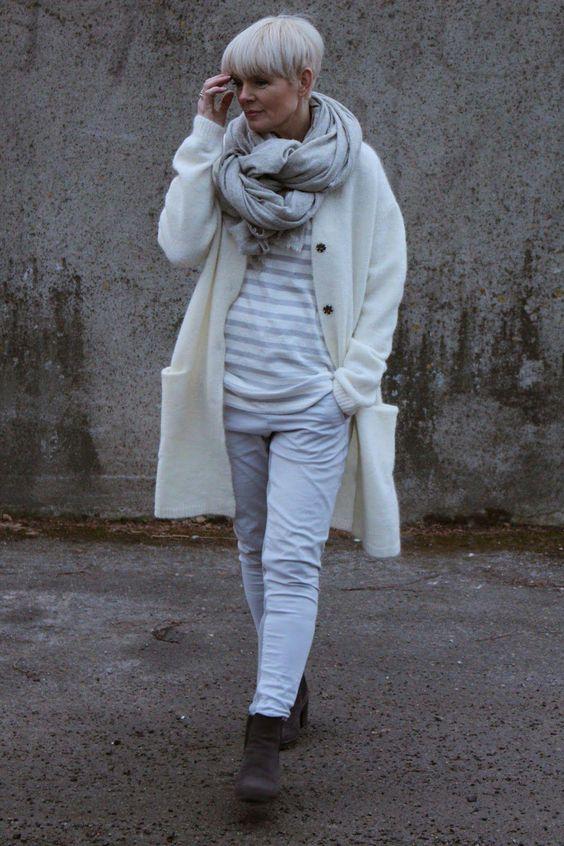 Mathildes verden: Hverdagsfavoritter #fashionforwomenover60over50style