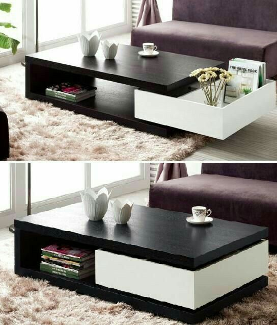 Pin By Sangodeyi Tope On T Table Pillar Coffee Table Design