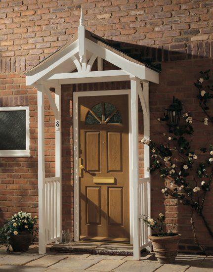 Front Door Porch Designs Burbidge Porch Yard