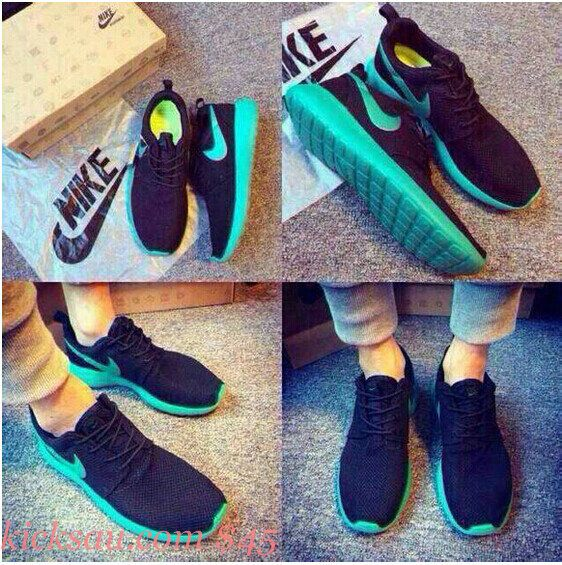 all nike shoes