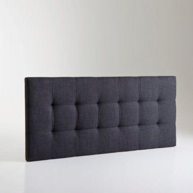 tete de lit capitonnée laredoute