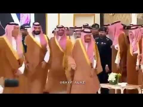 هلا هلا يابو فهد يالحر أبن نسل الحرار اي والله نحبك عدد مايطوي الليل النهار Youtube