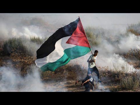 وطني Youtube Palestine Painting Art