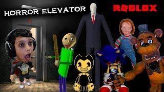 Sonic Exe Roblox Sonic Meme On Meme Roblox Encontrei A Granny Baldi S Sonic Exe Slender E Fnaf No Elevador The Horror Elevator Roblox Memes Hilarious