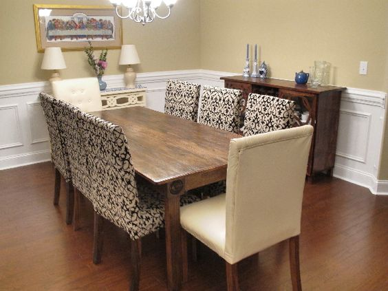 how to change dark stained oak cabinets