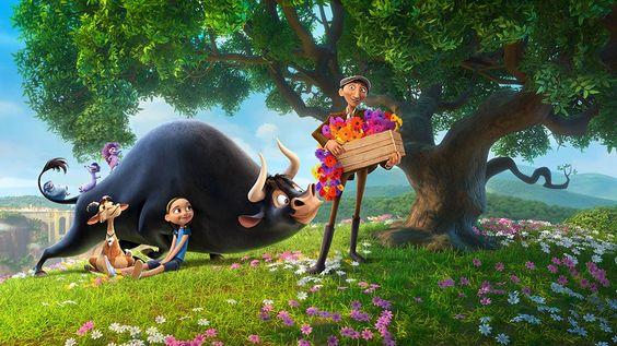 Ferdinand Phiêu Lưu Ký - Ferdinand (2017) Full HD