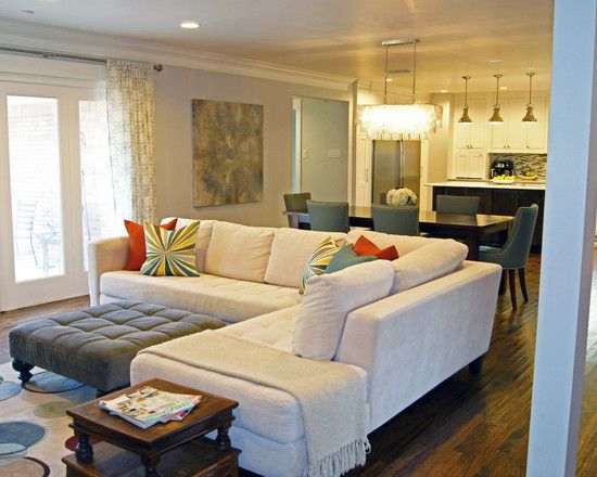 Contemporary Living Room Design, Pictures, Remodel, Decor And Ideas   Page  51 Part 98