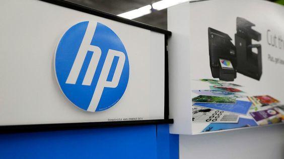 Zahlen enttäuschen Analysten: Hewlett Packard leidet unter schwacher Drucker-Nachfrage