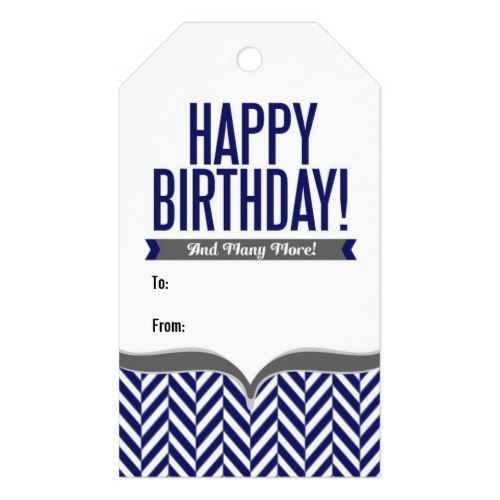 Blue Gift wrap with number 7 Personalised Happy 7th Birthday Wrapping paper
