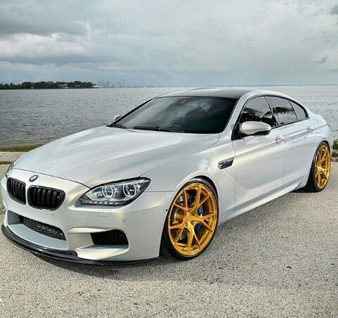 Repin This Bmw F06 M6 Gran Coupe Silver Then Go To Lessons