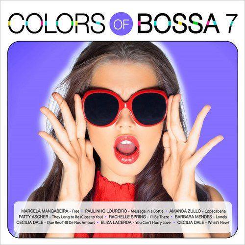 VA - Colors of Bossa 7 (2017)