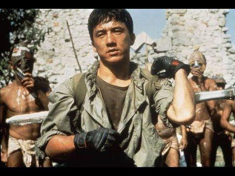 Armour Of God (1986) | Jackie chan Movie Tamil | Hollywood Movie ...