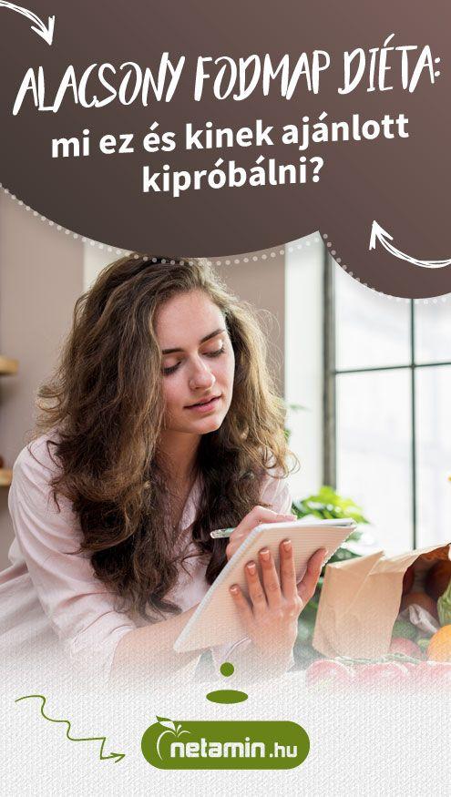 irritábilis bél és fogyás)