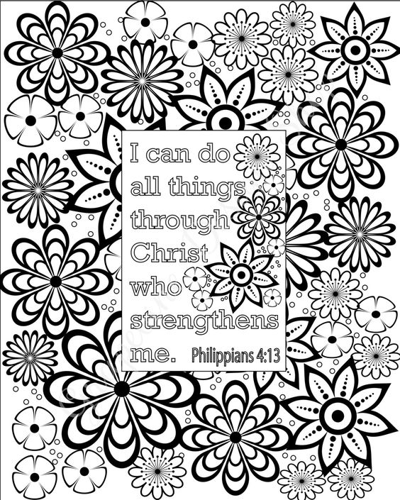 free printable scripture verse coloring pages scripture verses adult coloring and free printable