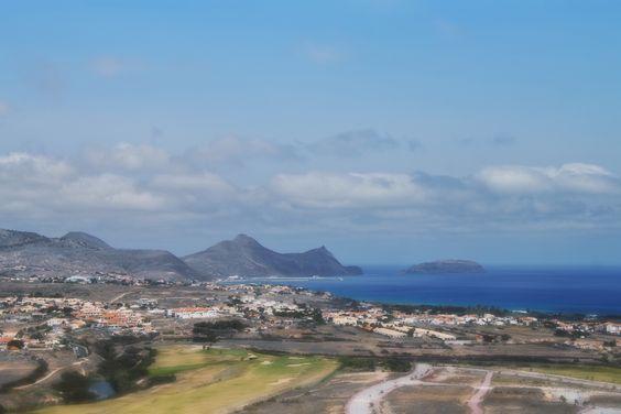 Porto Santo - Madeira