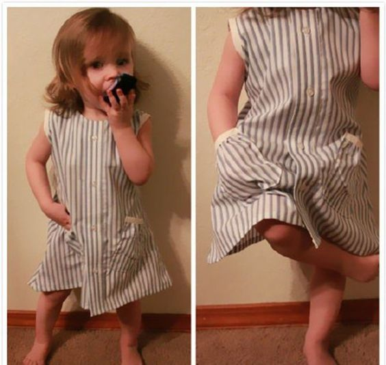 8-diy-daughter-dress-from-fathers-shirt