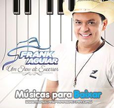 CD Frank Aguiar - Um Show de Sucessos (2015)