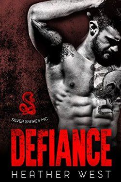 Defiance Silver Snakes MC