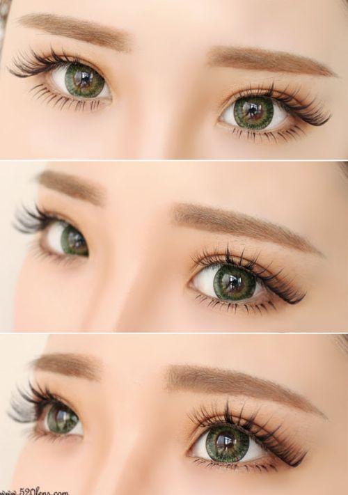 Soft Korean Straight Eyebrows   Eyebrows only   Pinterest ...