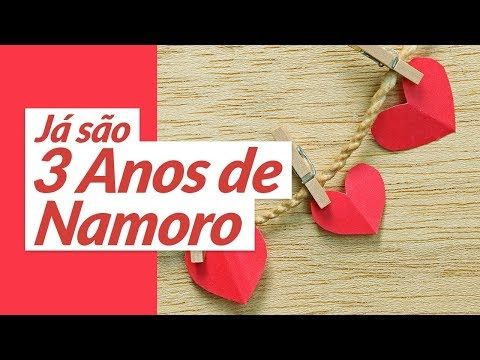 Video Mensagem Aniversario De Namoro 03 Un Break My Heart Por