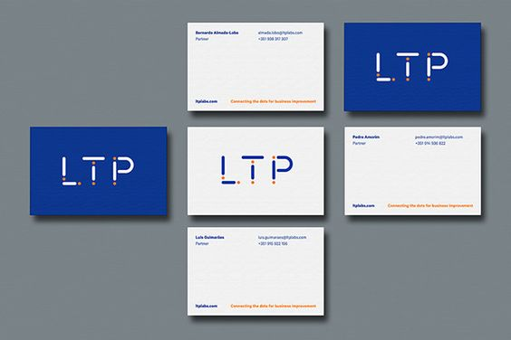 LTP labs on Behance