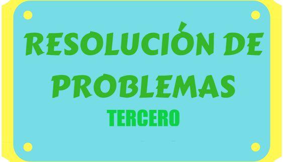 PROBLEMAS ABN TERCERO
