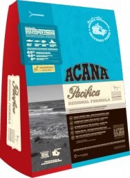 Acana Pacifica Cat and Kitten food.  think the ingredients on this are better than the other flavors and Kitty likes it