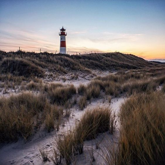 14.02.16   Lighthouse  Thanks to my @hansegang boys and @friesenhof.sylt for the lovely weekend getaway. #hansegang