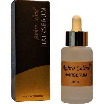 Aphro Celina Hair -  Haarserum für das Haarwachstum